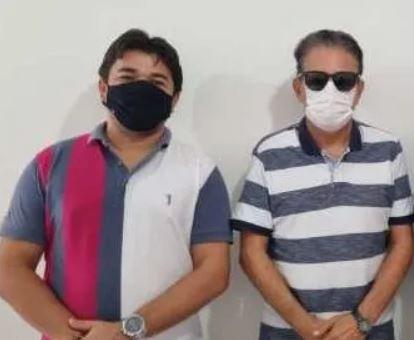 tii - Tião Gomes pede segurança para vereadores de Sapé e acusa prefeito de ameaçar e mandar apedrejar casa de parlamentar