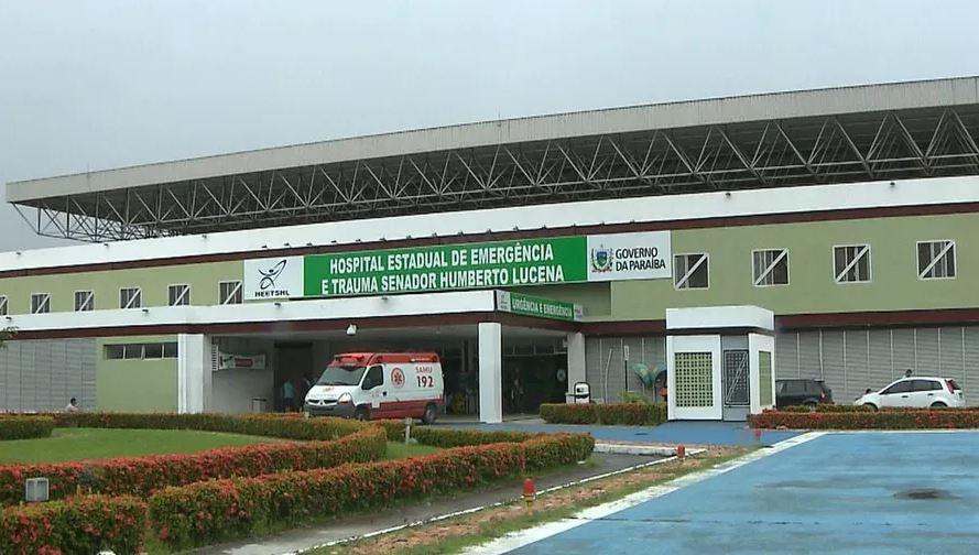 trauma - Atendimento no Ambulatório do Hospital de Trauma de João Pessoa é ampliado para tratar sequelas da Covid-19
