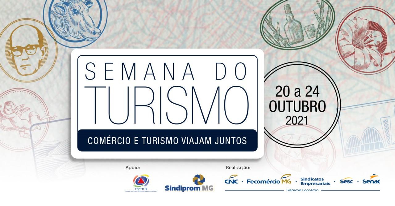 unnamed 3 - Sistema Fecomércio, Sesc, Senac e Sindicatos Empresariais promove a 6ª Semana do Turismo