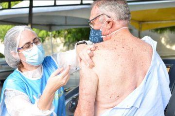 unnamed 4 360x240 - Campina Grande vacina com dose de reforço em idosos e trabalhadores da saúde nesta sexta-feira