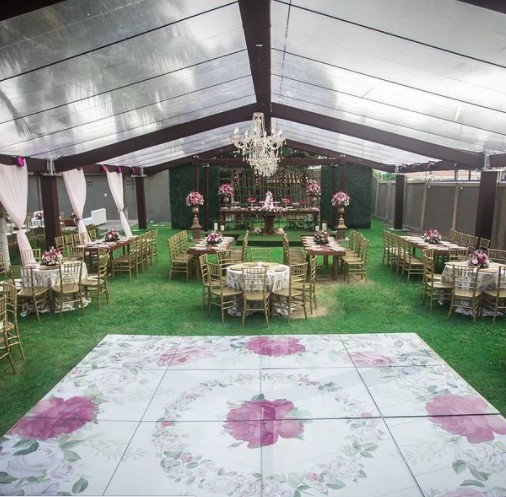 vinttage - LUXO, REQUINTE E BELEZA: conheça as melhores e mais badaladas casas de festa, para casamentos em João Pessoa e região