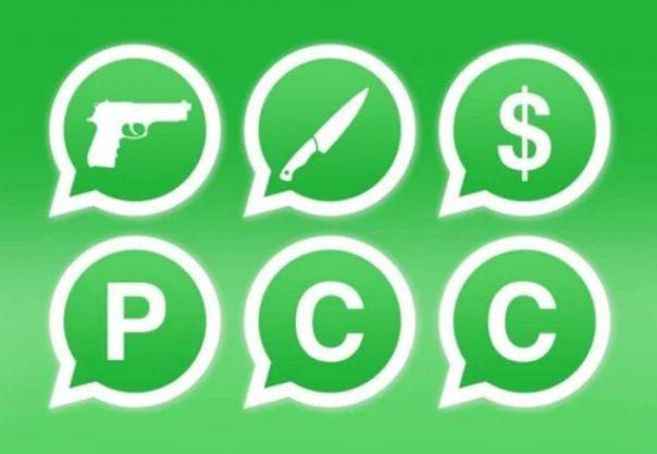 whats - Escritório do crime: PCC cria central de golpes contra juízes, promotores e empresários