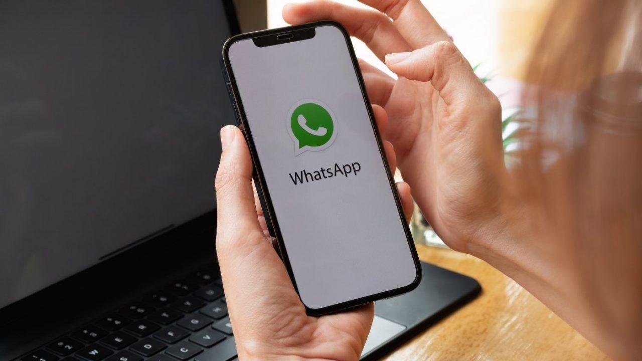whatsapp backup 1 scaled - Os 'backups' de conversas do WhatsApp deixarão de ser ilimitados