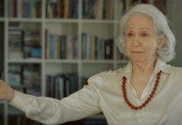 Fernanda Montenegro é candidata única a cadeira na Academia Brasileira de Letras