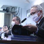 x95803811 Comissao Parlamentar de Inquerito da Pandemia CPIPANDEMIA realiza reuniao para apresentacao 1.jpg.pagespeed.ic .vkDso3WSP7 150x150 - CPI da Covid aprova relatório final com indiciamento de Bolsonaro por crimes na pandemia