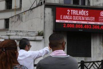 xImpostometro.jpg.pagespeed.ic .mI d N91fZ 360x240 - RETOMADA OU INFLAÇÃO?! Em 2021, brasileiros já pagaram mais de R$ 2 trilhões em impostos; ano passado essa marca foi atingida em dezembro